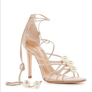 Schutz darvia strappy sandals